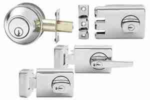 Deadlocks and Deadbolts
