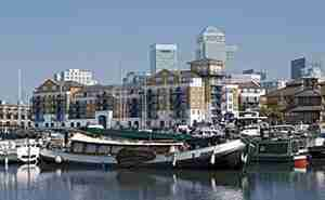 Locksmith in Limehouse