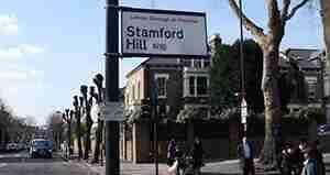 Locksmith Stamford