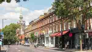 Islington London Locksmith