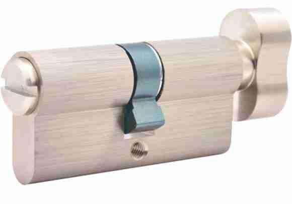 euro cylinder Lock