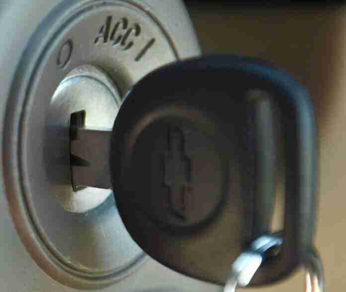 Keys Locks London