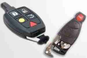 Smart Car Key London