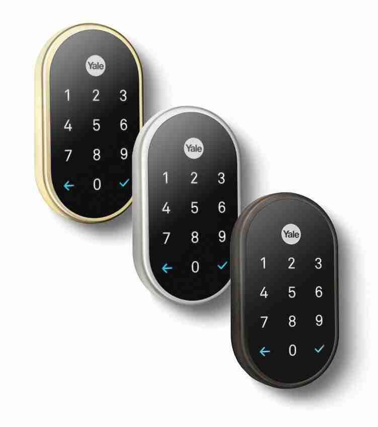 Yale Digital Lock