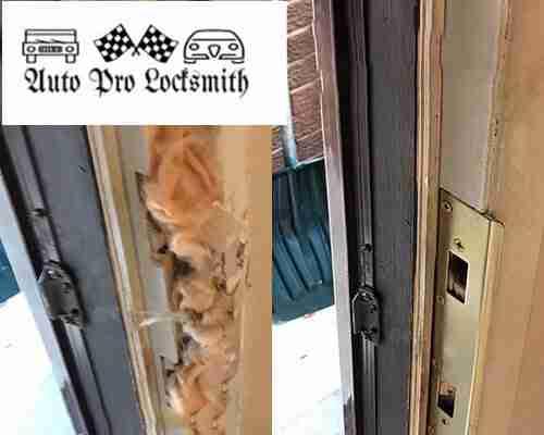 LONDON DOORS UK