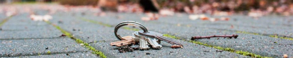Lost Car Keys 24 Hour
