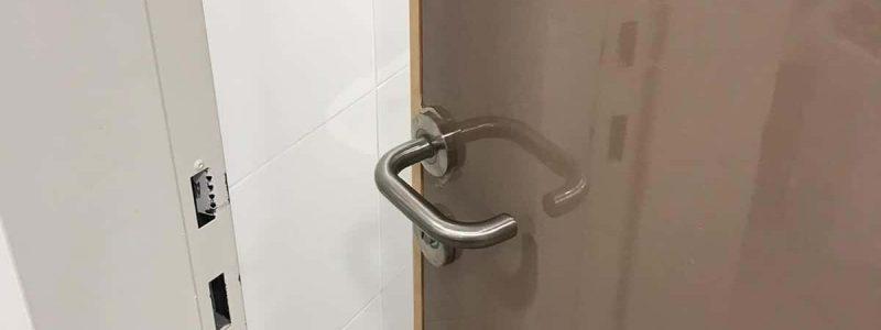 Bedroom Lockout Service