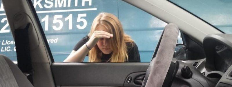 Car Lockout Service London UK