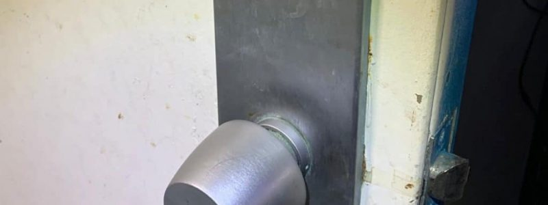 office lockout