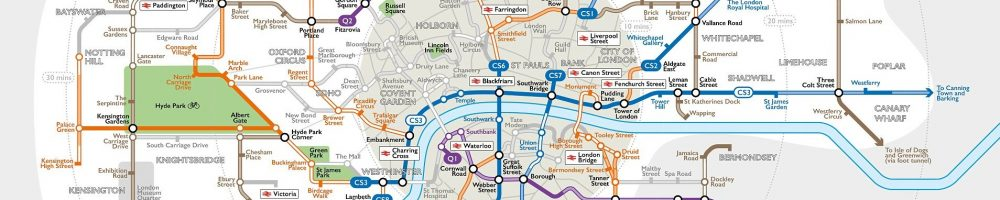 Locksmith London Service Area