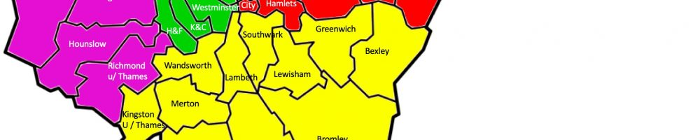 24 hour Locksmith London Service Area
