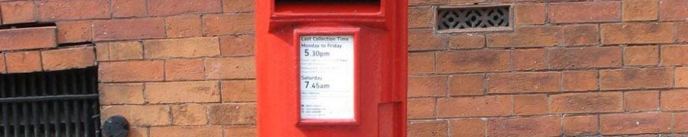 Replace mailbox locks London 24/7