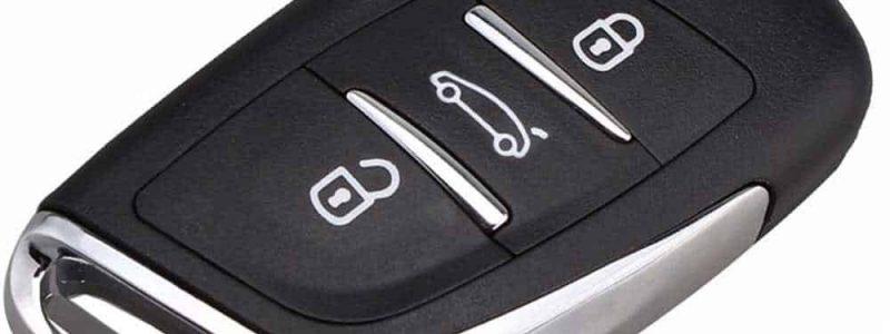 BMW Key Locksmith