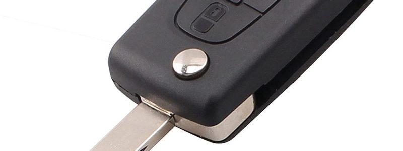 Citroen Key 24/7 Hour