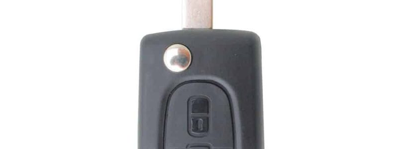 Citroen Key Locksmith