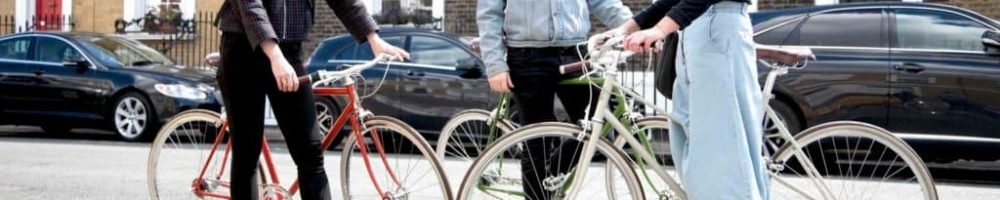 24 HOUR BICYCLE LOCKOUT LONDON