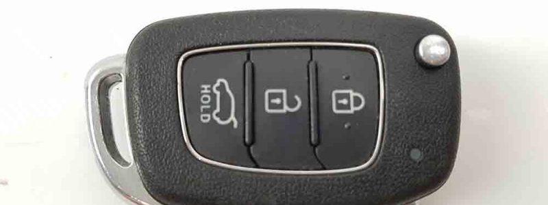 Hyundai key 24/7