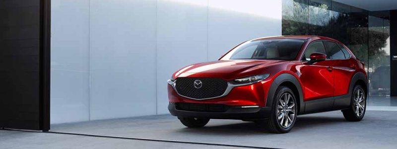 Mazda Key Lockout
