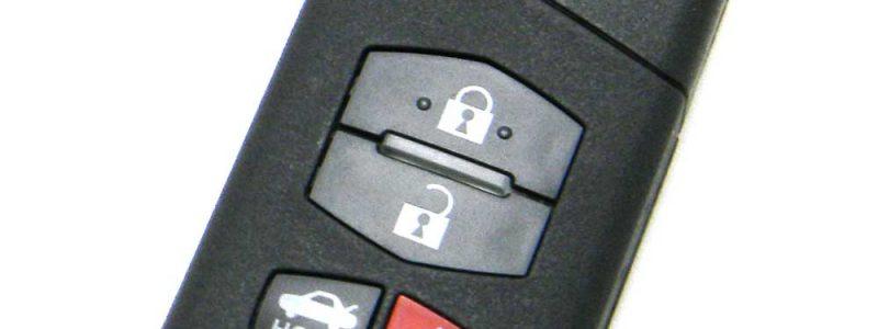 Mazda Key Maker