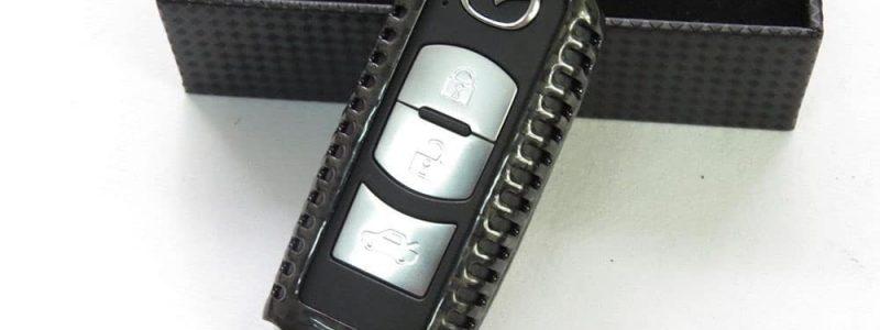 Mazda Key Duplicate