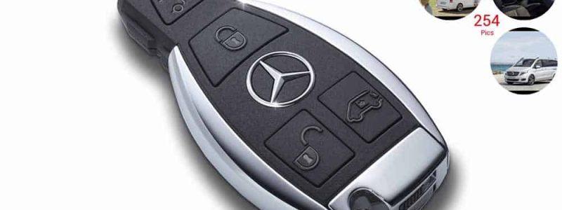 Mercedes Key 24/7 Hour