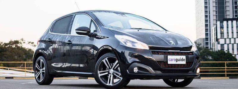 Peugeot Car Key replacement