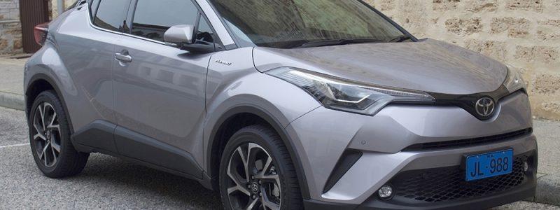 Toyota Key lockout