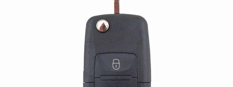 Volkswagen VW Key Lockout