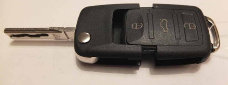 Volkswagen VW Key Maker