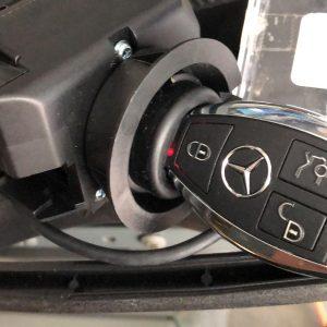 Barnet Car Keys