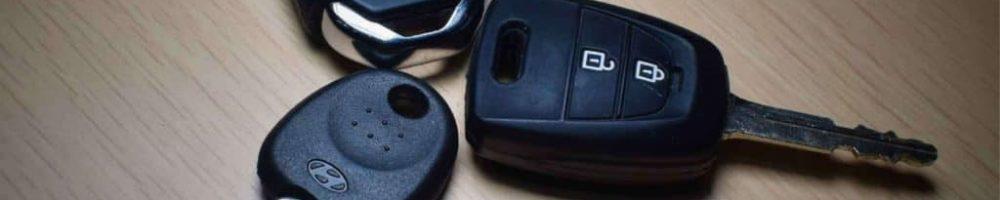 24 Hour Car Key Duplicates