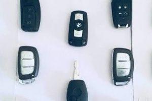 Car Key Cut London