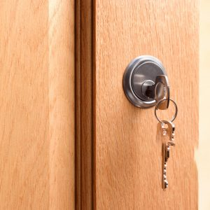 locksmith change locks