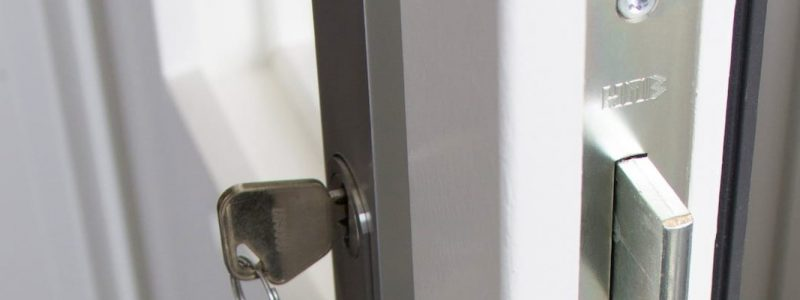 house lock repair