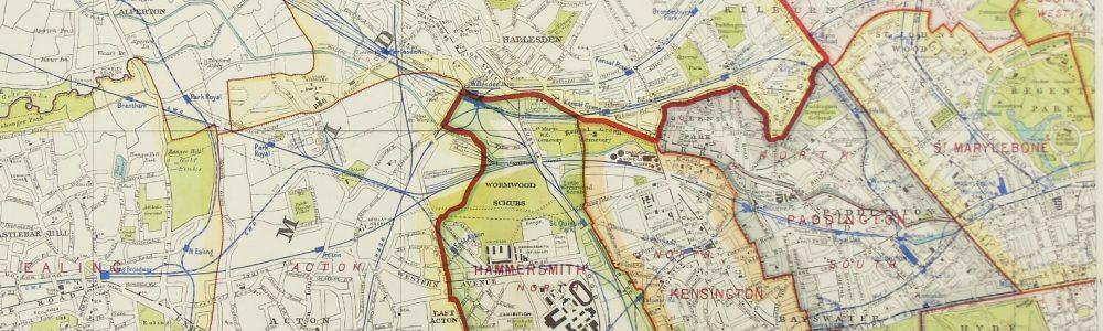 North West London Locksmith Emergency