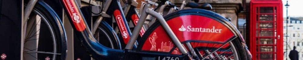 BICYCLE LOCKOUT LONDON