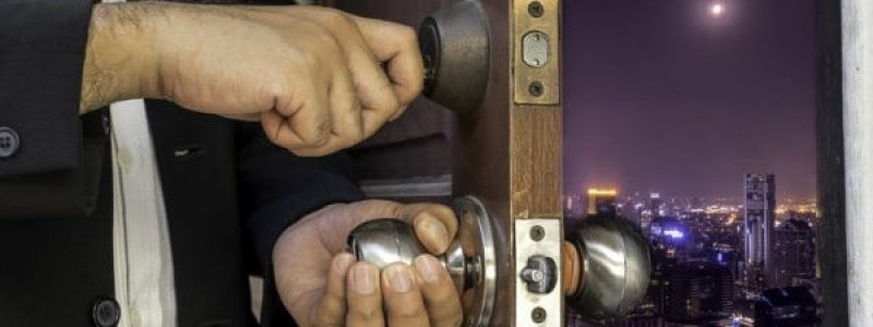 Manor Park Locksmith Doors Lockout