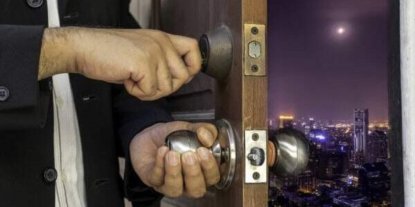 Manor Park Locksmith Doors Lockout
